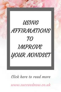 affirmations to improve mindset
