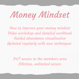 How to improve your money mindset with these proven techniques.