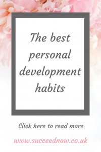 Click here to read the 10 best personal development habits