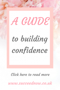 Click here to read more about daily tasks for building confidence