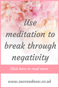 Click here to read how Linda was rescued by meditation