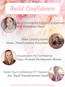 Click here for instant access to these resources to mange feelings, build confidence and improve self-love